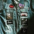 Darkthrone - Battle Jacket - cut off the sleeves