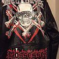 Megadeth leather jacket