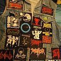 Slayer - Battle Jacket - vest update #3