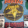 Slayer - Battle Jacket - criminally insane(my vest update)