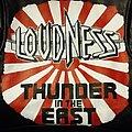 Loudness - Battle Jacket - Loudness painted leather jacket