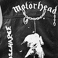 Motörhead - Battle Jacket - Motorhead painted vest