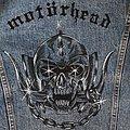 Motörhead - Battle Jacket - Motorhead denim jacket