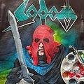 Sodom - Battle Jacket - Sodom painted jacket