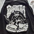 Pantera - TShirt or Longsleeve - Pantera metal magic baseball T