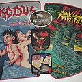 Exodus - Patch - Patch Arrivals From The Last Weeks