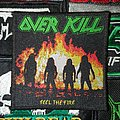 Overkill - Patch - Overkill Feel The Fire Patch