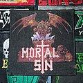 Mortal Sin Mayhemic Destruction Patch