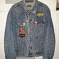 Slayer - Battle Jacket - Long sleeve jacket