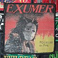 Exumer Possessed By Fire Patch