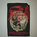 Death - Patch - Death Individual Thought Patterns Patch