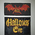 Dark Angel - Patch - Patches for bucci