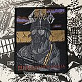Sodom - Patch - Searching these patches!