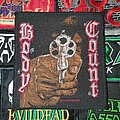 Body Count - Patch - Body Count Patch
