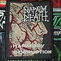 Napalm Death Harmony Corruption Patch