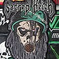 Sacred Reich - Patch - Sacred Reich Patch