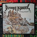Death Angel - Patch - Death Angel The Ultra Violence Patch