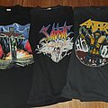 Slayer - TShirt or Longsleeve - Original tourshirts from the 80's