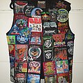 Vio-Lence - Battle Jacket - Thrash Metal Vest!