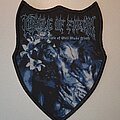 Cradle Of Filth - Patch - Cradle Of Filth The Principle Of Evil Made Flesh Patch
