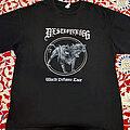 Deströyer 666 - TShirt or Longsleeve - Deströyer 666- 2009 World Defiance North American Tour TS