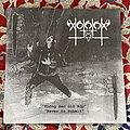 Vothana - Tape / Vinyl / CD / Recording etc - Vothana-Never to Submit DLP