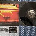 Deströyer 666 - Tape / Vinyl / CD / Recording etc - Deströyer 666-Violence is the Prince of This World LP