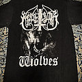 Marduk - TShirt or Longsleeve - Wolves of the Black Sun