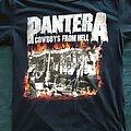 Pantera Cow-boys From Hell