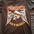 Aerosmith - TShirt or Longsleeve - Aerosmith Back In The Saddle