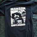 Manson - Unplugged