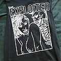 The Exploited - TShirt or Longsleeve - The Exploited - seditionaries