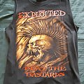 The Exploited - TShirt or Longsleeve - The Exploited - Beat The Bastards