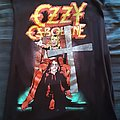 Ozzy Osbourne - TShirt or Longsleeve - Speak of the Devil Era