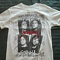Metallica ...And Justice For All (Faces)