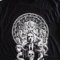 H.P. Lovecraft TShirt or Longsleeve