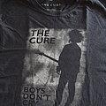 The Cure - Boys don't cry TShirt or Longsleeve