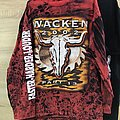 Wacken Open Air - TShirt or Longsleeve - Wacken Open Air 2002 Dyed Long Sleeve