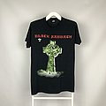 Black Sabbath - TShirt or Longsleeve - 1989 Black Sabbath Headless Cross Tour by Brockum T-Shirt