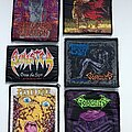 Sinister - Patch - Death / Thrash Metal Patches