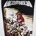 Helloween - Patch - Backpatch