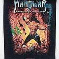 Manowar - Patch - Backpatch