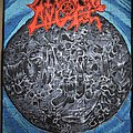 Morbid Angel - Patch - Backpatch