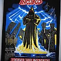 INCUBUS - Patch - Backpatch