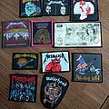 Motörhead - Patch - A lot of patches