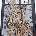 Napalm Death - Patch - Backpatch