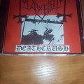Mayhem - Tape / Vinyl / CD / Recording etc - Mayhem Deathcrush