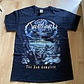 Obituary the end complete t shirt