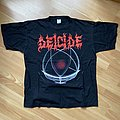 Deicide legion 2006 t shirt