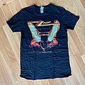 ZZ Top - TShirt or Longsleeve - zz top eliminator t shirt m